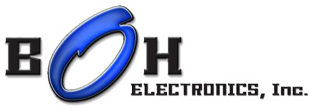 BOH Electronics Electronic Wire Cables, Assemblies & Wire Harnesses
