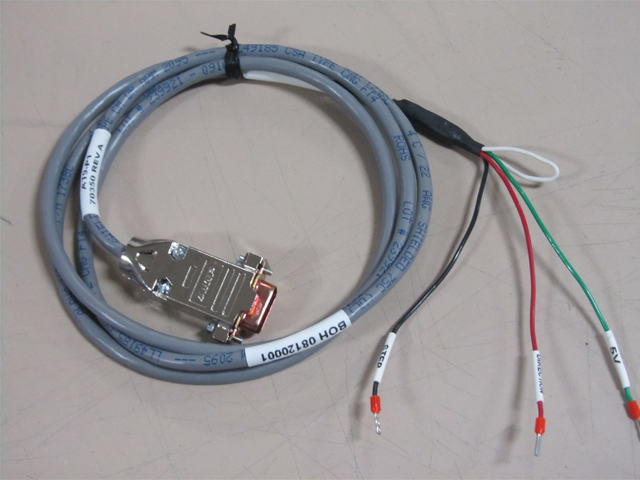 Multi Conductor Cables