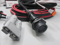 Small Cable Assemblies