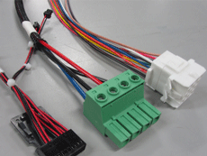 BOH Electronics Wire Harnesses