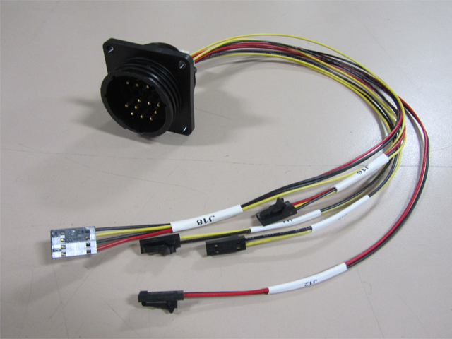 emblies for Wire Harnesses and Wire Housings | BOH ... on