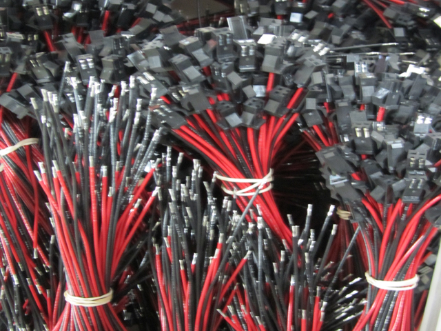 Wire Processing